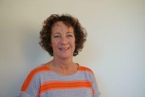 Dr Jenny Hendley