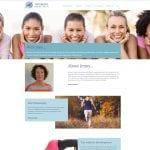 New website for women on exercising for life