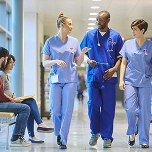 Student nurses and midwives to receive annual £5,000 grants from September 2020