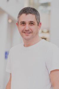 Professor Nigel Sherriff