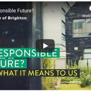 A responsible future?