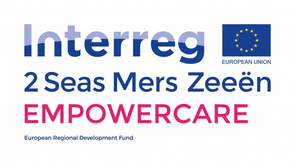 the Empowercare logo