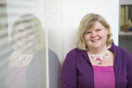 Professor Angie Hart
