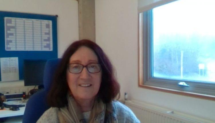 Dr Kathy Martyn