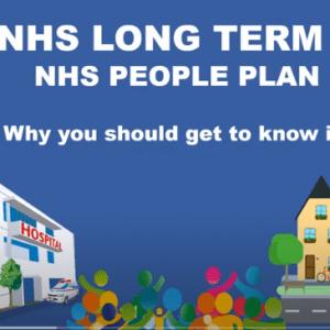 The NHS long-term plan