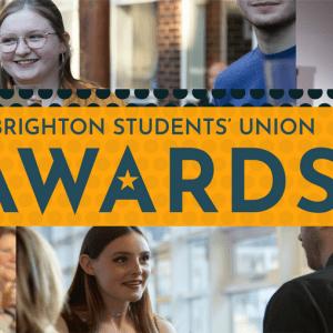 Brighton Students' Union Awards 2021
