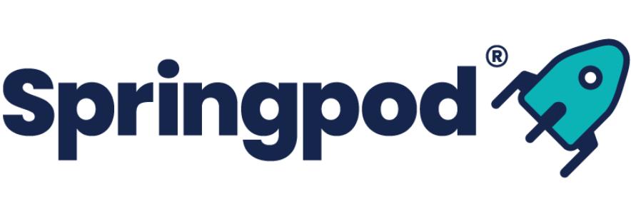 Springpod logo