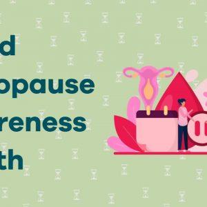 Brighton academic spotlights overlooked menopause health risk for women
