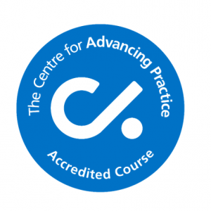 New Accreditation for our Advanced Clinical Practice Programmes