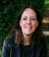 Photo of Dr Denise Tanner