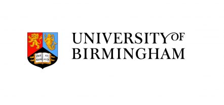 Univeristy of Birmingham Logo