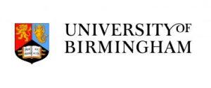 Univeristy of Birmingham Logo