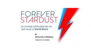 Forever Stardust logo