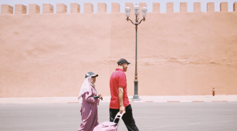 Anass Ouaziz Captures the Beauty of Everyday Life in Morocco