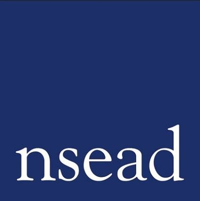 The National Society for Education for Art and Design logo