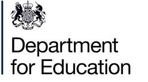 Department for education logp