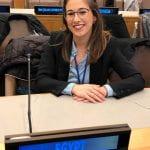 Experiencing the UN