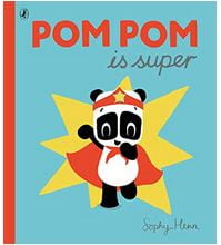 cover of Pom Pom - a book by Sophy Henn