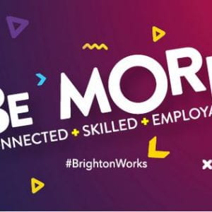 Be More: Employable, Skilled and Connected