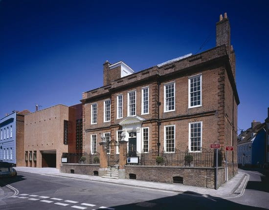 image of Pallent House Gallery