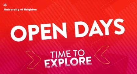 OPEN DAY TIME TO EXPLORE SLOGON
