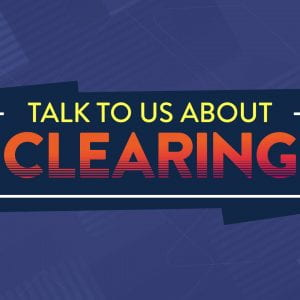 Talk to us about clearing