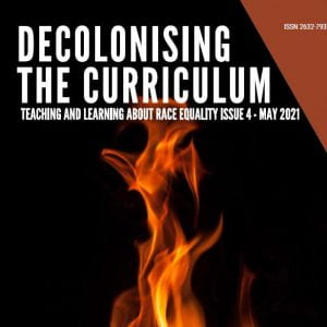 Decolonising the curriculum – latest issue