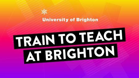 train to teach logo