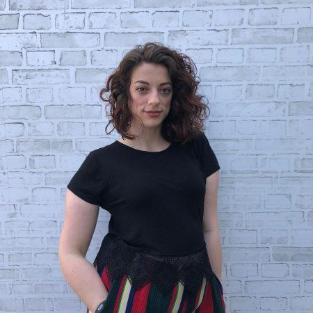 profile image of Sarah Beth parker