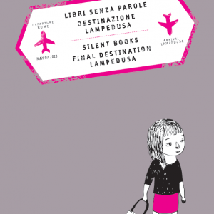 The IBBY Silent Book collection comes to Brighton