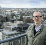 Dr David Sweeting, Senior Lecturer in Urban Studies