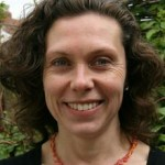 Emma Bent, Visiting Fellow, Graduate School of Education