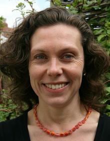 Emma Bent, Visiting Fellow, Graduate School of Education