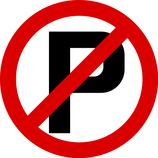 Restrictions On Parking On Residential Driveway City Of Garland Tx