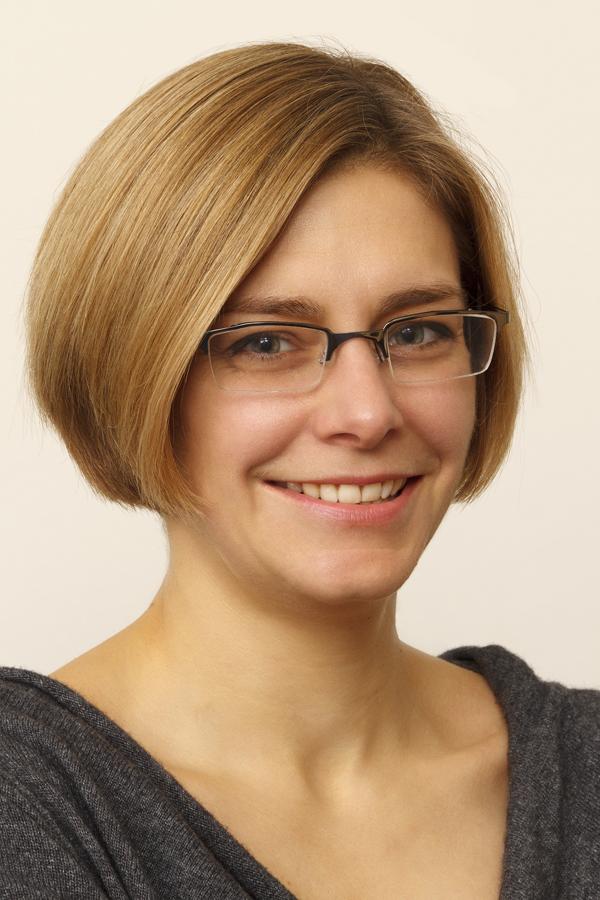 Sarah Childs, Professor of Politics and Gender