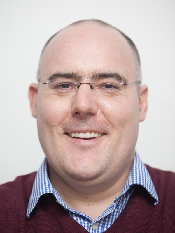 Professor Matthew Flinders, Department of Politics, University of Sheffield