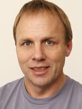 Mark Wickham-Jones, Professor of Political Science, School of Sociology, Politics and International Studies