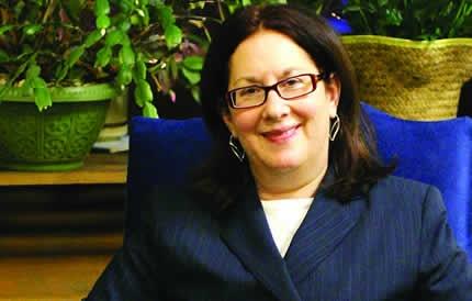 Sylvia Bashevkin, Professor of Political Science, University of Toronto