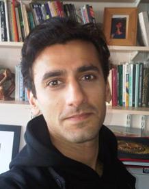 Dr Nasar Meer, Reader in Social Sciences, Northumbria University