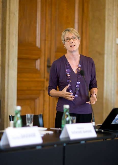 Prof Marianne Hester, Centre for Gender and Violence Research, University of Bristol