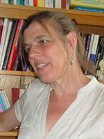 Professor Morag McDermont, Professor of Socio-Legal Studies, University of Bristol