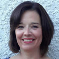 Professor Nicole Busby, Strathclyde University