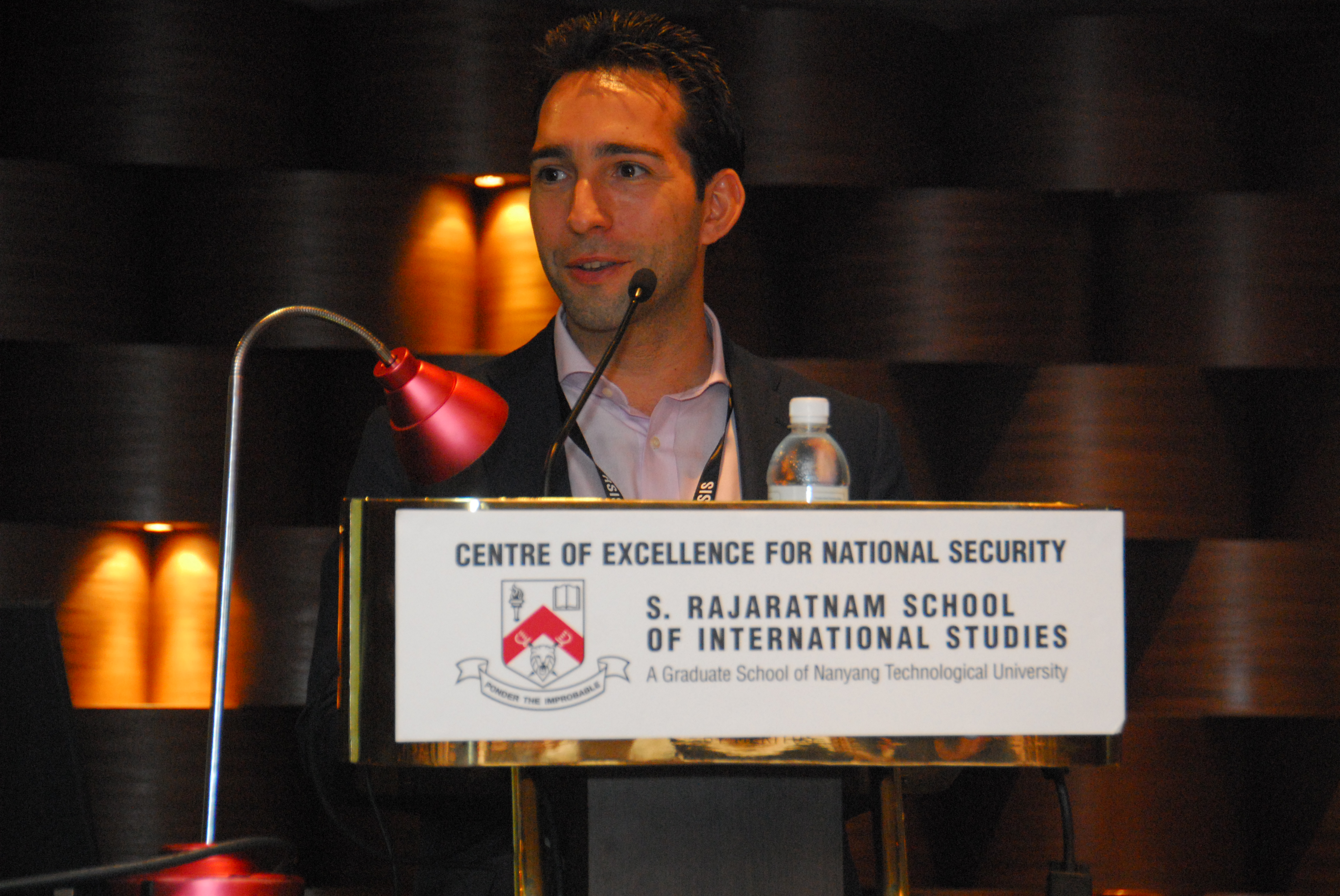 Dr Diego Acosta Arcarazo, Lecturer in European Law, Law School