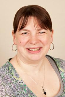 Paula Surridge, Senior Lecturer, School of Sociology, Politics and International Studies