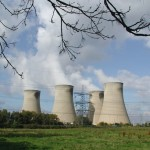 Drax power station. Image credit: Wikimedia Commons