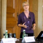Professor Marianne Hester, Chair in Gender, Violence & International Policy