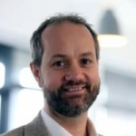 Dr Joe O'Mahoney, Reader, Cardiff Business School, Cardiff University