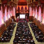 The West Decides: The EU referendum Debate, Great Hall, Wills Memorial Building, University of Bristol