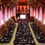 The West Decides: The EU referendum Debate, Great Hall, Wills Memorial Building, University of Bristol