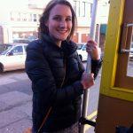 Madeline Burke, PhD Student, Bristol Centre for Functional Nanomaterials